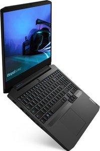 NIEUW! Lenovo IdeaPad 15 - Intel Core i7 10750H - 16GB - 256GB SSD - 15.6 inch FHD IPS - Windows 10