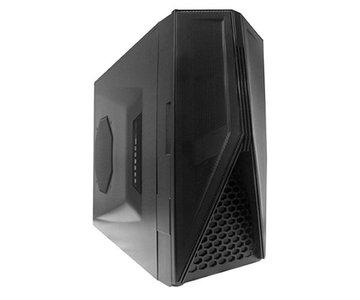 NZXT Multimedia PC - AMD X4 630 - 4GB - 240GB SSD - DvDRW - Windows 10 Home