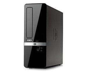 HP Pro 3120 SFF - Pentium E5400 - 4GB - 120GB SSD - DvDRW - Windows 10 Pro